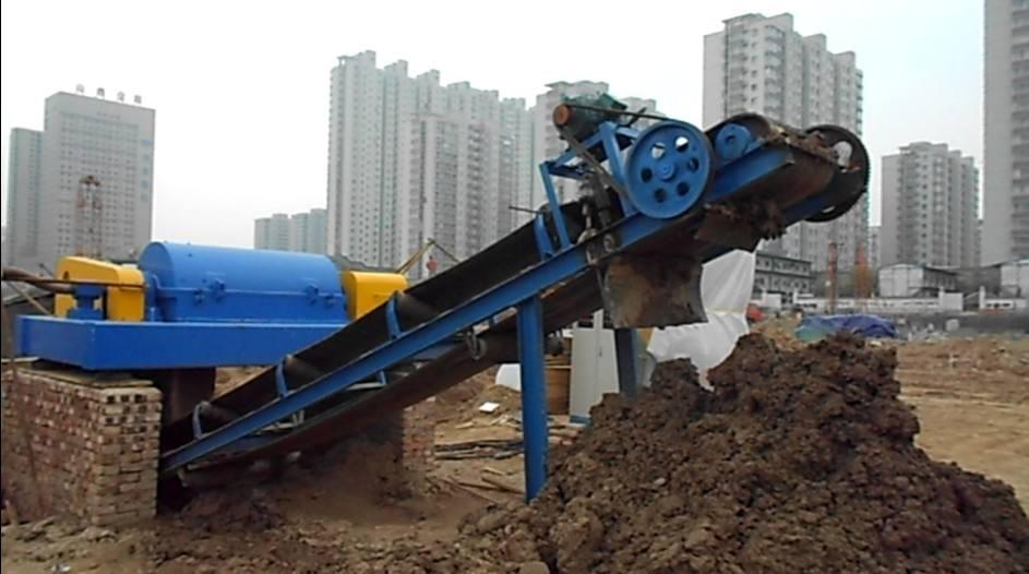 叠螺式污泥脱水设备