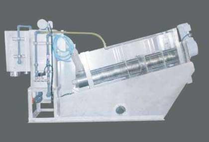 柳州污泥脱水机