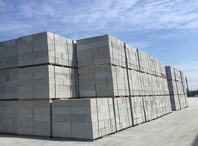 乐山轻质混凝土砌块砖