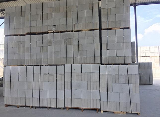 成都轻体砖砌墙