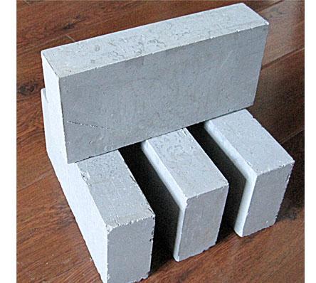 蒸压加气混凝土砖,加气混凝土砖具有的特点?