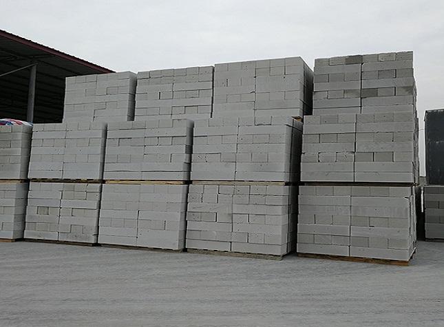眉山加气混凝土砌块的优势有哪些?