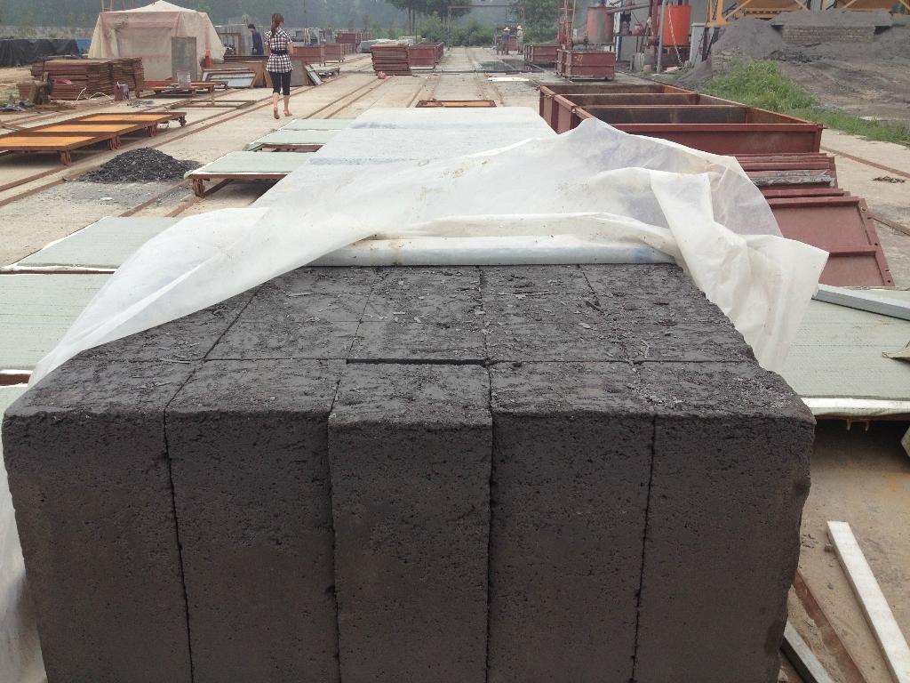 成都免蒸加气砖厂家带您了解免蒸加气块砖的生产工艺