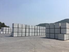 四川轻质加气砖的生产过程中需要注意的有哪些?