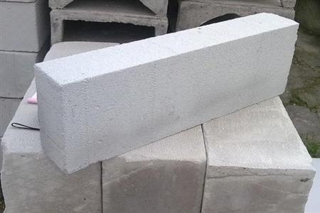 四川加气砖的原材料有哪些?混合物怎么配比设计的?
