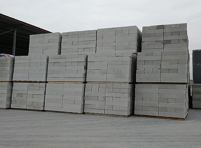 对于加气混凝土砖的知识你了解多少?