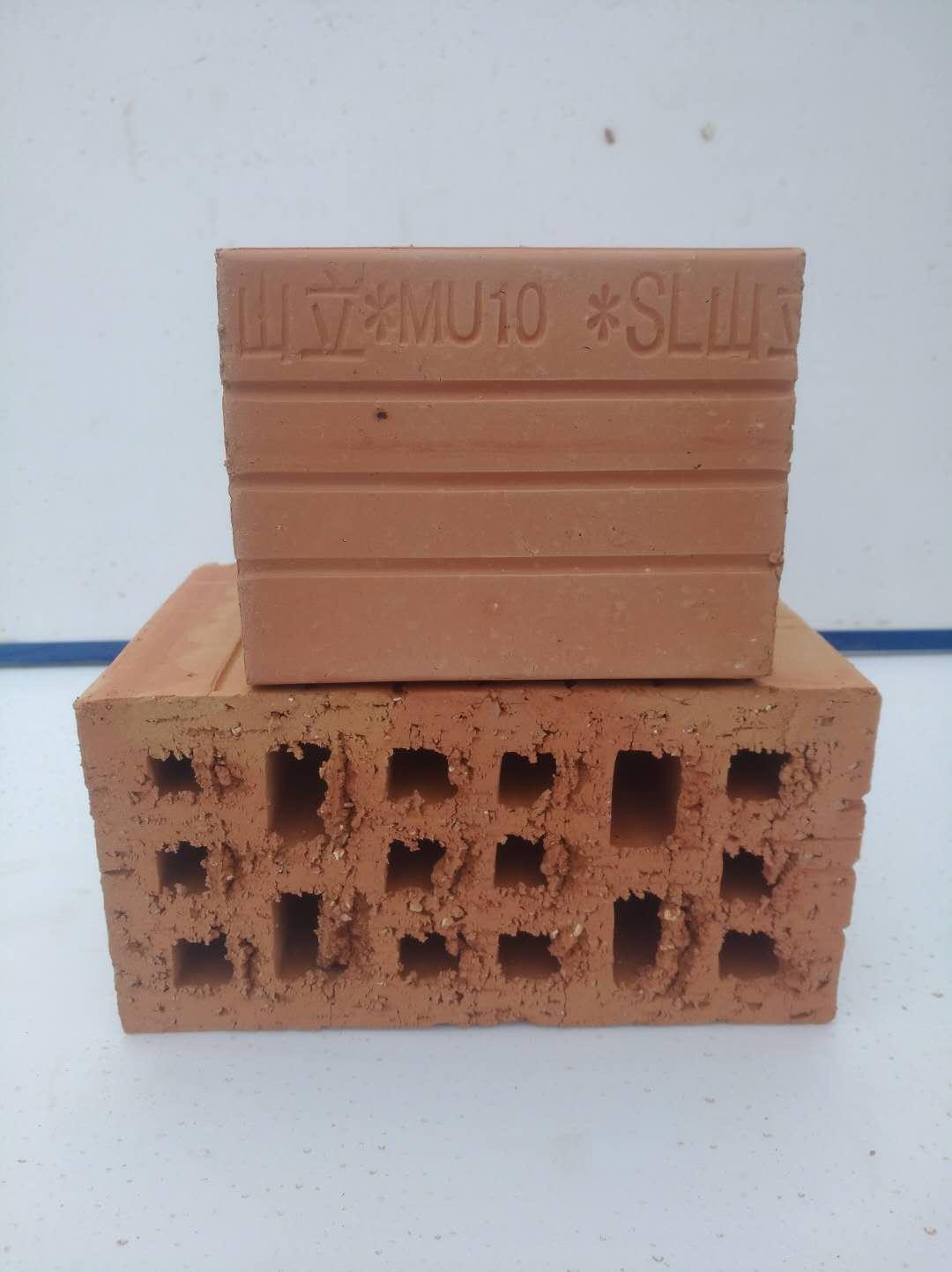 眉山烧结页岩多孔砖厂家谈页岩烧结多孔砖的优势