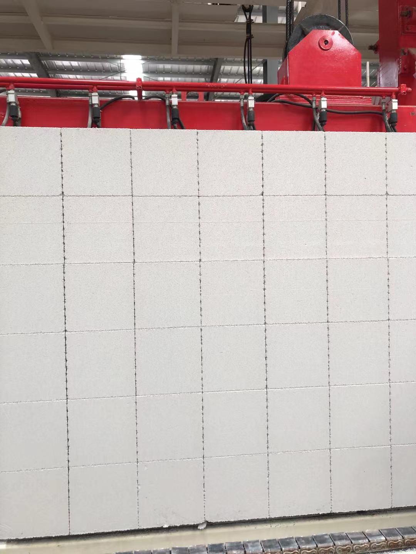 成都蒸压加气砖厂家今日谈谈蒸压加气砖的适用范围