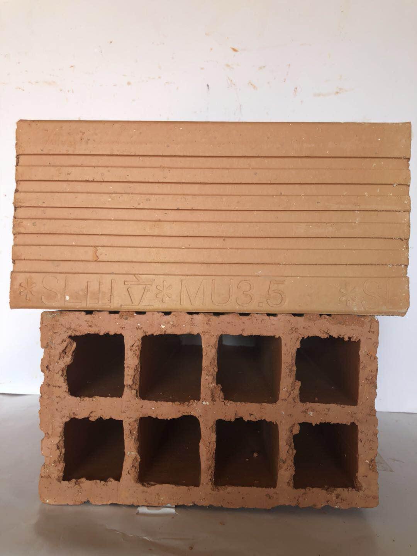 绵阳空心页岩砖厂家聊聊页岩砖中原料页岩的特点特征