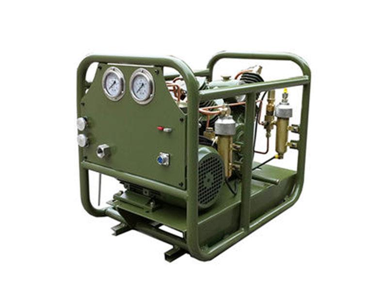 高压空压机