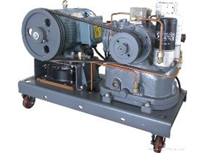 单螺杆空压机