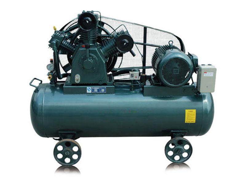 滑片空气压缩机