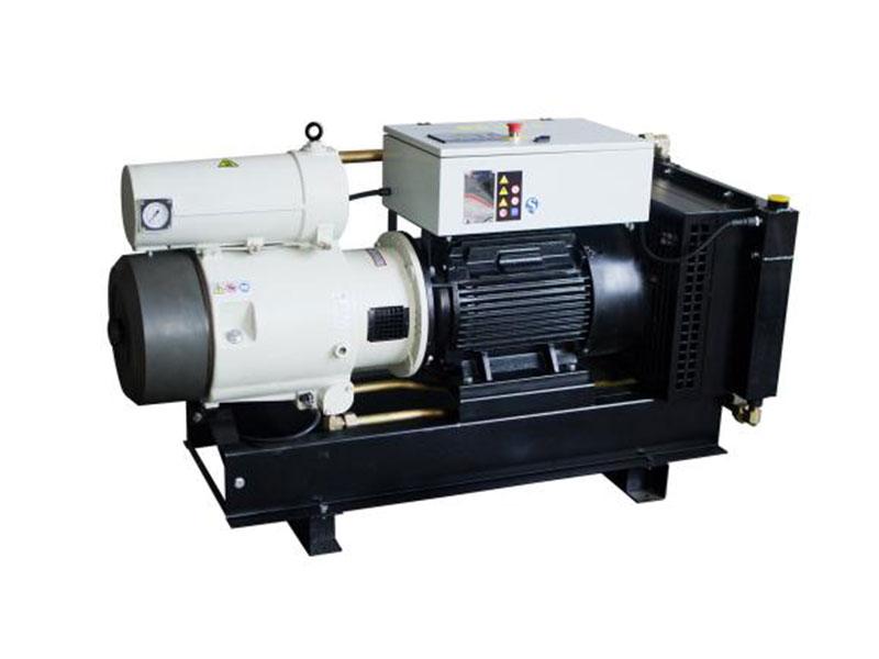 5kw滑片空压机