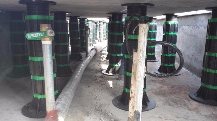 西安水景支撑器