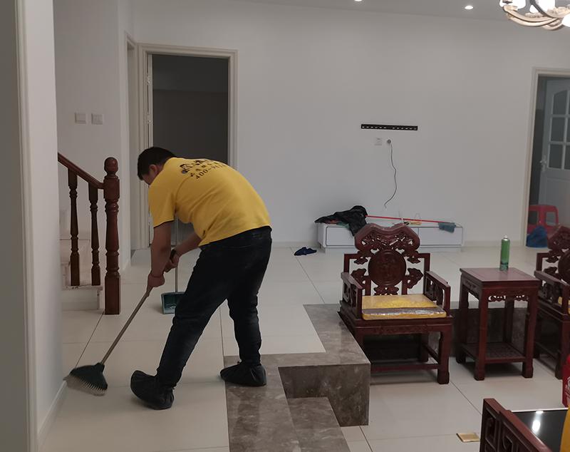 盘锦家庭精细保洁