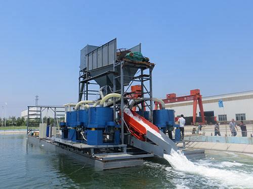 抽沙船的电动机常见故障以及维护讲解有哪些内容