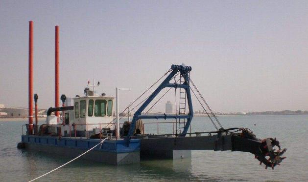 抽沙船在轴承钢中防止碳化物不均匀的方法--山东挖沙船生产厂家