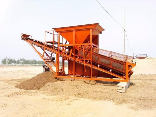 带大家了解一下挖沙船的修理与维护周期