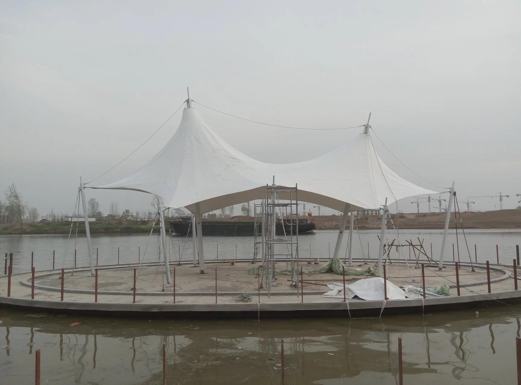 广州张拉膜结构