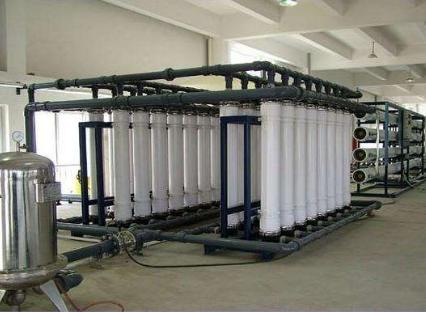 中型净水设备