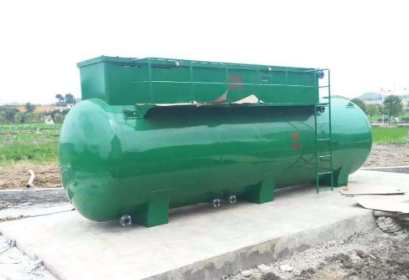 加油站污水处理设备厂家