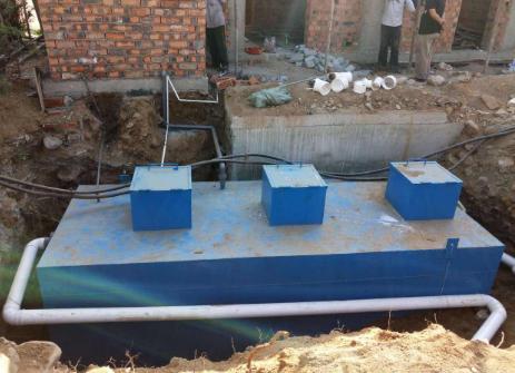 电厂污水处理设备