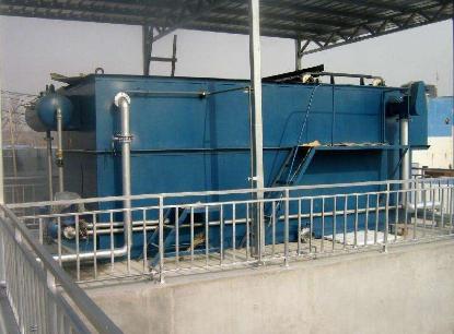屠宰一体化废水处理设备