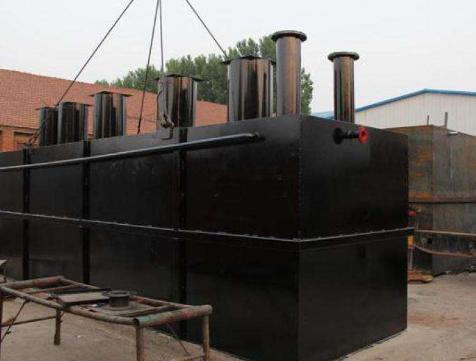 养猪厂废水处理设备