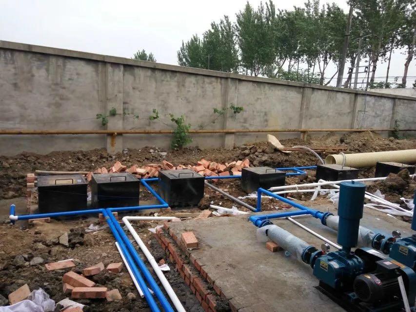 水产养殖污水处理设备