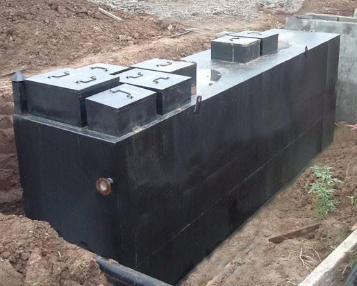 养牛场废水处理设备