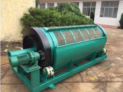 生活污水处理格栅拦污机设备