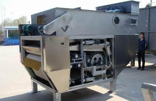 洗衣店污水处理设备工艺流程的介绍
