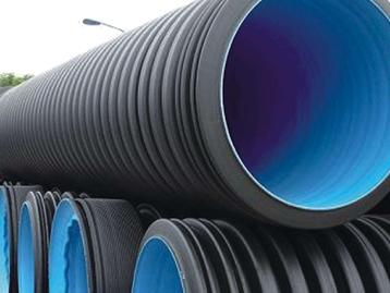 污水提升双壁波纹管可以用在哪些地方