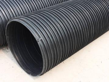 重庆高密度聚乙烯(HDPE)塑钢缠绕管
