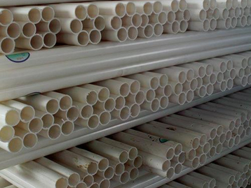 重庆PVC多孔管