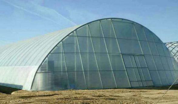 銀川日光溫室大棚進行消毒幾種方法