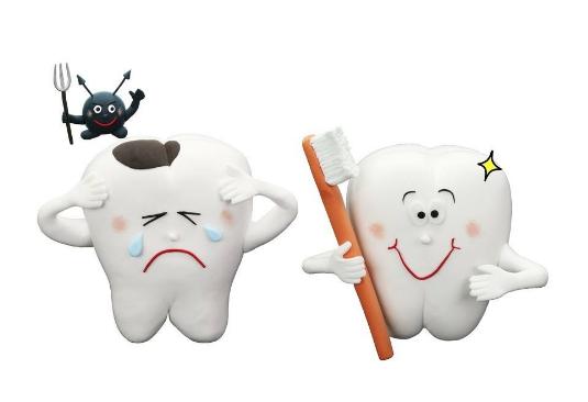 襄陽種牙和天然牙的區別在哪里