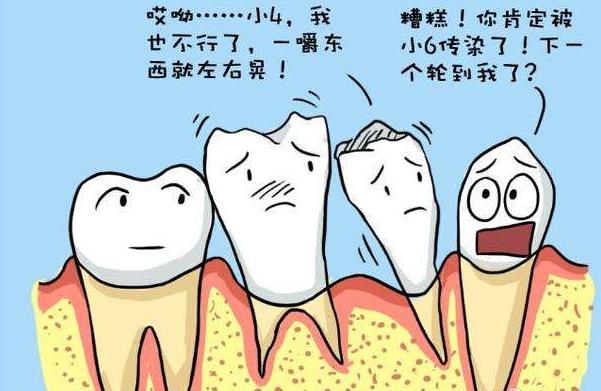 襄阳牙齿种植根管治疗戴牙冠的重要性