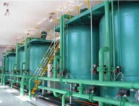 云南旅游区污水处理设备