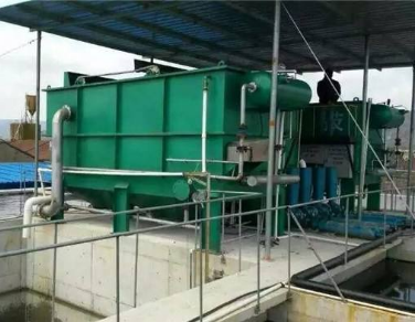 云南养鸡场污水处理设备