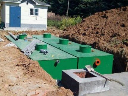 云南养猪场污水处理设备厂家