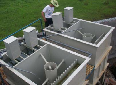 云南大型污水处理设备厂家