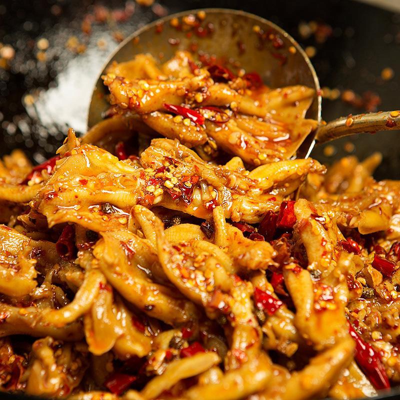 王氏现捞培训告诉你卤菜的品种