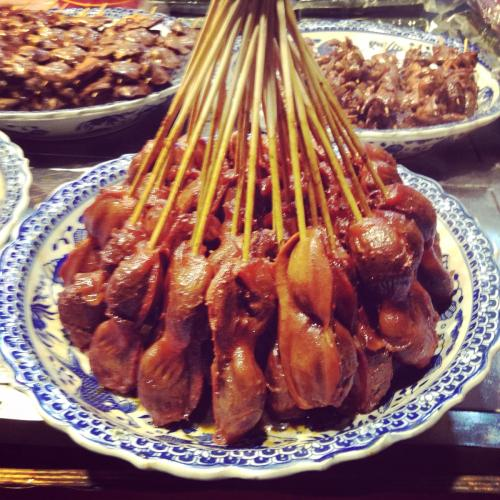 王氏现捞培训之卤菜怎么做才好吃