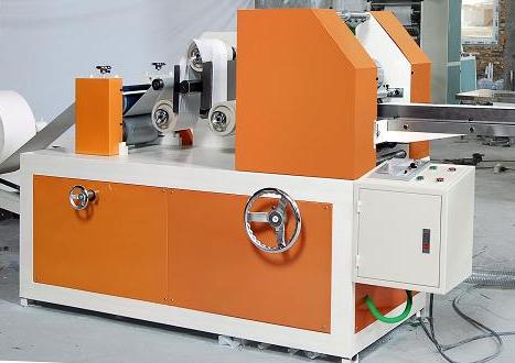 手帕纸生产机