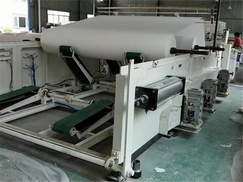 卫生纸加工设备介绍