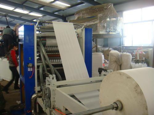 卫生纸机试运行前的准备工作有哪些?