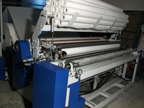卫生纸复卷机的选购尺度是怎样的?