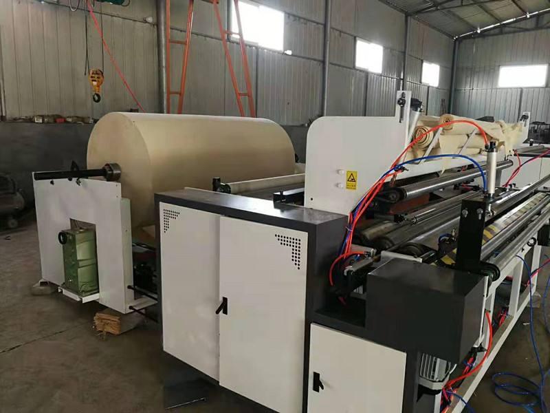 你知道为那么卫生纸机在业界的需求量大幅增加吗?
