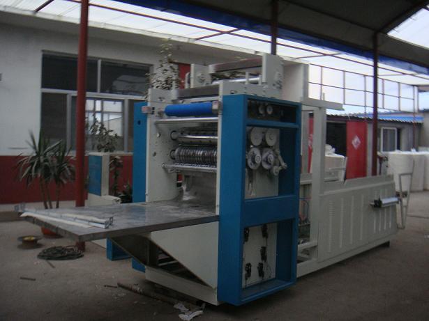 内蒙古/巴彦淖尔盒抽纸机的概念、特点以及如何维护
